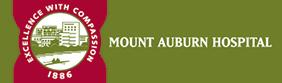 Mt. Auburn Hospital Logo